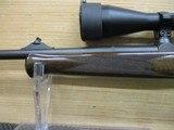 MERKEL K-1S 7X54R SINGLE SHOT RIFLE - 8 of 16