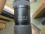 MERKEL K-1S 7X54R SINGLE SHOT RIFLE - 13 of 16