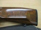 MERKEL K-1S 7X54R SINGLE SHOT RIFLE - 11 of 16