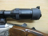 MERKEL K-1S 7X54R SINGLE SHOT RIFLE - 12 of 16