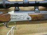 MERKEL K-1S 7X54R SINGLE SHOT RIFLE - 4 of 16
