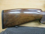 MERKEL K-1S 7X54R SINGLE SHOT RIFLE - 2 of 16