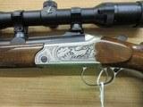 MERKEL K-1S 7X54R SINGLE SHOT RIFLE - 9 of 16