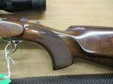 MERKEL K-1S 7X54R SINGLE SHOT RIFLE - 10 of 16