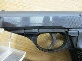 SIG P230 BLK 9MM - 5 of 7