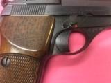 Beretta Model 76 target pistol - 12 of 12