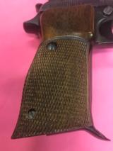 Beretta Model 76 target pistol - 7 of 12
