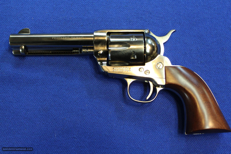 Cimarron Pietta Model 1873 Pistolero