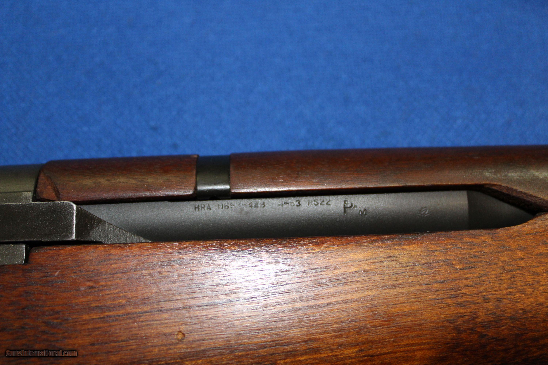 Hra number garand ☝️ 2021 lookup dating best serial m1 Shotguns At