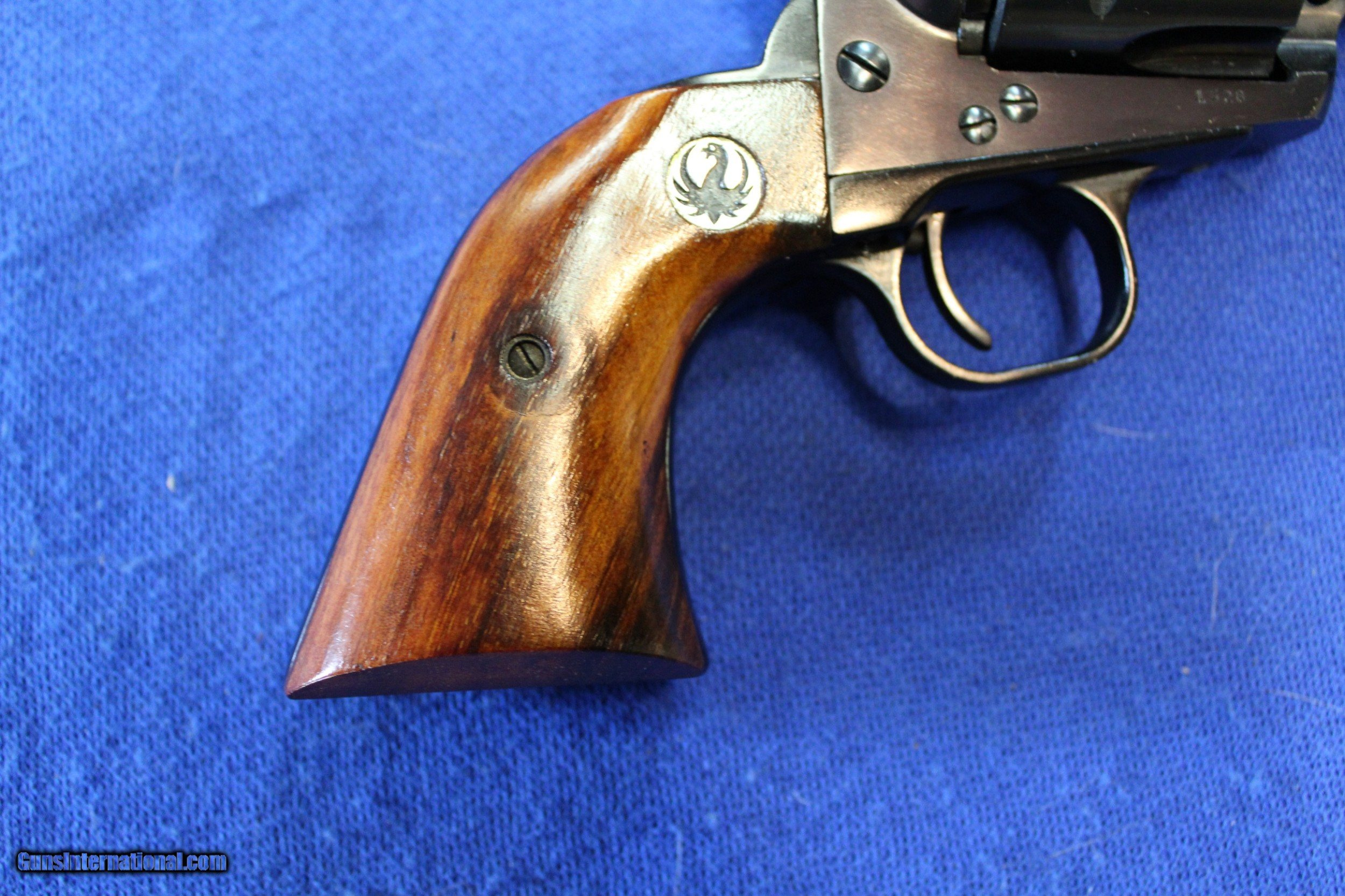 Ruger blackhawk serial number dates