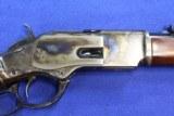 Cimarron Uberti Model 1873 Short Rifle
