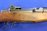 US Harrington & Richardson M1 Garand