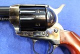 Cimarron Uberti Model 1873 US Artillery - 7 of 9