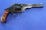 Cimarron No. 3 Russian - .45 Colt