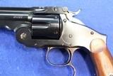 Cimarron No. 3 Russian - .45 Colt - 7 of 9