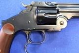 Cimarron No. 3 Russian - .45 Colt - 3 of 9