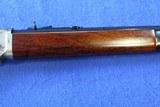 Cimarron Model 1873 Short Rifle - 3 of 8