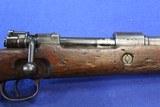 """WWII German K98k """"337 40"""" Code - 1 of 13"""