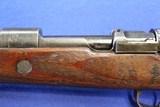 """WWII German K98k """"337 40"""" Code - 8 of 13"""