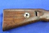 """WWII German K98k """"337 40"""" Code - 5 of 13"""