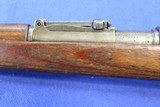 """WWII German K98k """"337 40"""" Code - 10 of 13"""