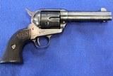 US Firearms Model 1873 SAA - 1 of 8