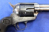 US Firearms Model 1873 SAA - 3 of 8
