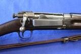 US Springfield Model 1892 Krag