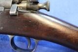 US Springfield Model 1892 Krag - 6 of 10