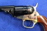 Cimarron Model 1862 Pocket Conversion - 7 of 8
