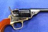 Cimarron Model 1862 Pocket Conversion - 4 of 8