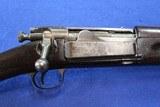 US Springfield Model 1892 Krag - 1 of 10