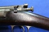 US Springfield Model 1892 Krag - 7 of 10