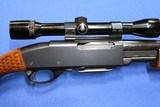 Remington Model 760 Gamemaster