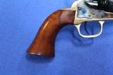 Cimarron Model 1862 Pocket Conversion - 2 of 8