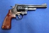 S&W Model 29-3