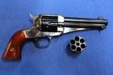 Cimarron Model 1875 Outlaw Dual Cylinder