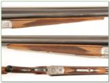 Simson Suhl 12 gauge SXS 12 Gauge Hi-Grade Exc Cond! - 3 of 4