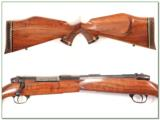 Weatherby Mark V Deluxe German 300 XX Wood near new! - 2 of 4