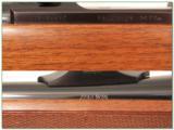 Ruger Model 77 International hard to find 243 Red Pad - 4 of 4