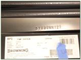 Browning BPS 28 Gauge NIB hard to find - 4 of 4