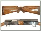 Browning A5 Magnum 12 Gauge 76 Belgium VR - 2 of 4