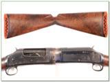 Winchester 1897 Pigeon Gun grade 12 GA Engraved 1917! - 2 of 4