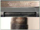 Winchester 1897 Pigeon Gun grade 12 GA Engraved 1917! - 4 of 4