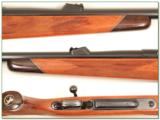 Colt Sauer Grand African 458 Win Mag as new! - 3 of 4