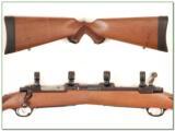 Ruger Model 77 308 Carbine Heavy Barrel - 3 of 4