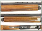 Browning A5 Sweet Sixteen 69 Belgium Blond Vent Rib - 3 of 4