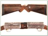 Browning A5 Sweet Sixteen Ducks Unlimited NIC - 2 of 4