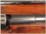 Weatherby Mark V 7mm 35th Anniversary Custom Shop! - 4 of 4