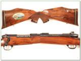 Weatherby Mark V 7mm 35th Anniversary Custom Shop! - 2 of 4
